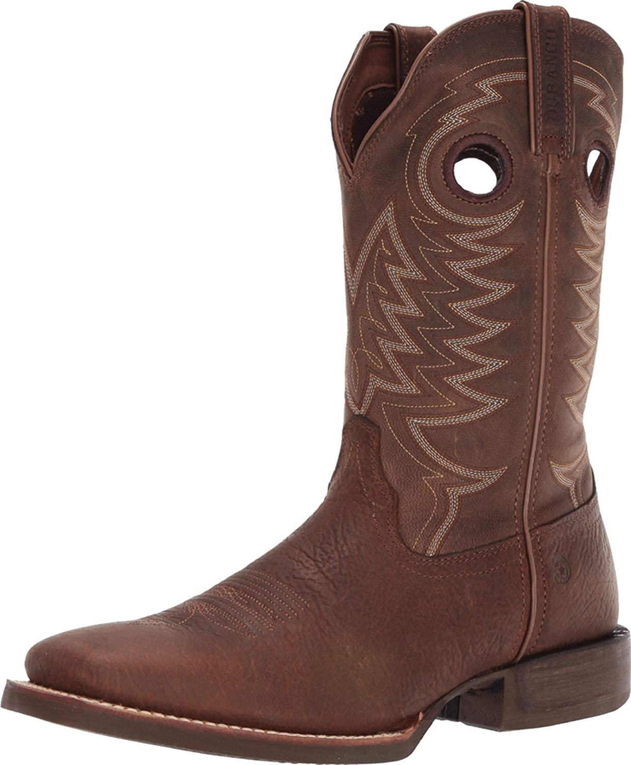 Durango Charlotte Mall Rebel Pro Brown Western Popular products Size 10 W Boot
