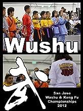 San Jose Kung Fu Championships 2012