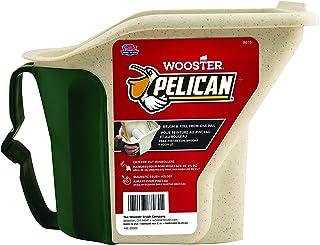 Wooster Brush 8619 Pelican Hand Held 1 Quart Pail