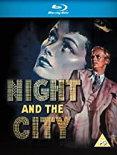 Night and the City (Limited Edition Blu-ray) [Reino Unido] [Blu-ray]