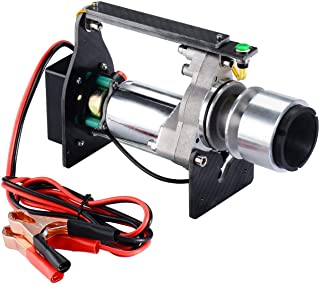 Electric Starter for 20-80cc RC Airplane Engine Part