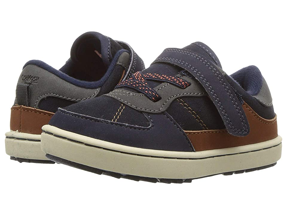OshKosh Naom (Toddler/Little Kid) (Navy) Boy
