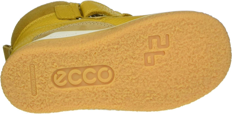 ECCO Mens Crepetray Mini Merigold Trentino First Walker Shoe