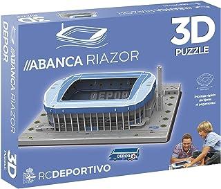 ELEVEN FORCE Puzzle Estadio 3D Riazor (Deportivo),