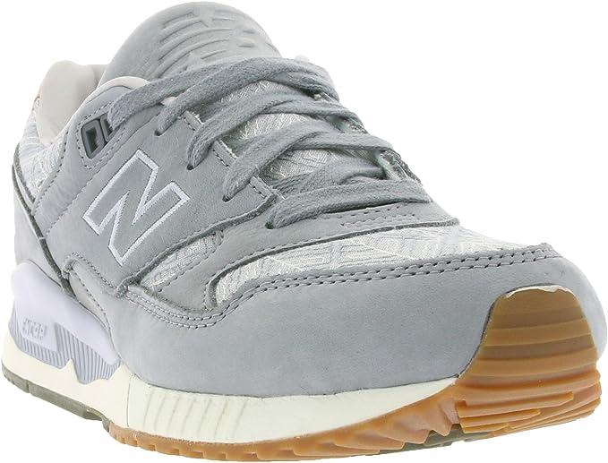 New Balance 530 - Scarpe da ginnastica da donna, colore: Grigio