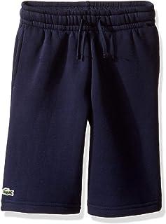 Boys' Sport Tennis Cotton Fleece Shorts