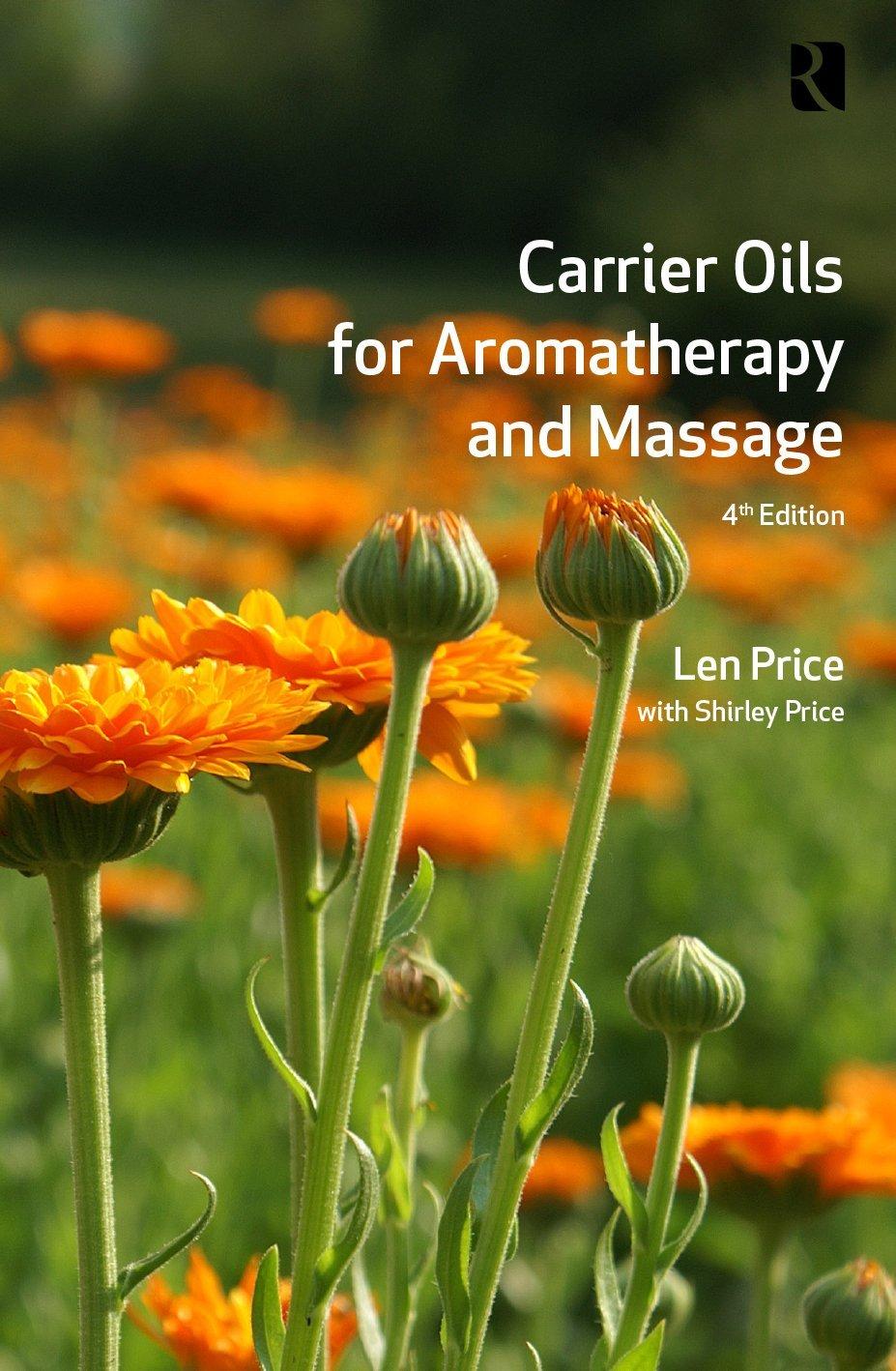 Carrier Aromatherapy Massage Leonard Price