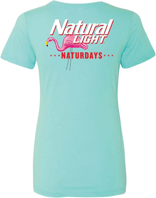 Natural Light Courier Choice shipping free Naturdays Flamingo T-Shirt Women's