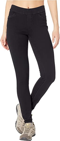 Pinnacle Peak™ Twill Leggings
