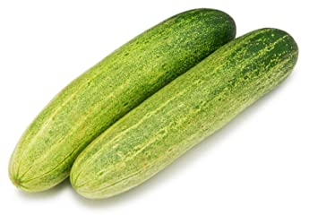 Fresh Cucumber, 500g Pack