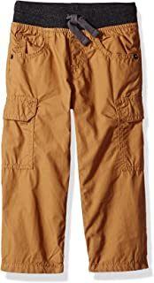 Gymboree Baby-Boys Lined Cargo Pant Pants