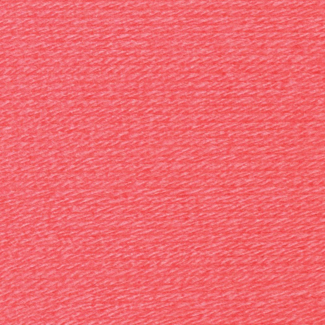 Colour Gradient Yarn Pink Grapefruit