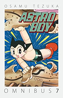 Astro Boy Omnibus Volume 7