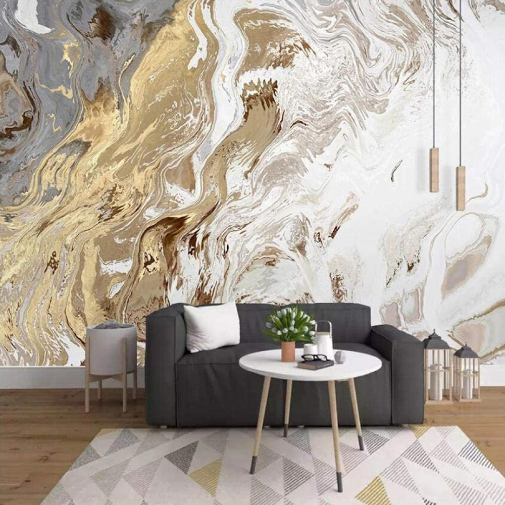 Gorgeous Custom 3D Wallpaper Modern Abstract Mural Luxury Light Art New arrival Wall