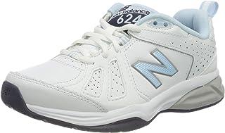 New Balance 624v5, Chaussures de Fitness Femme, 43