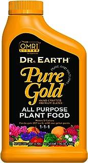Best liquid gold plant food Reviews