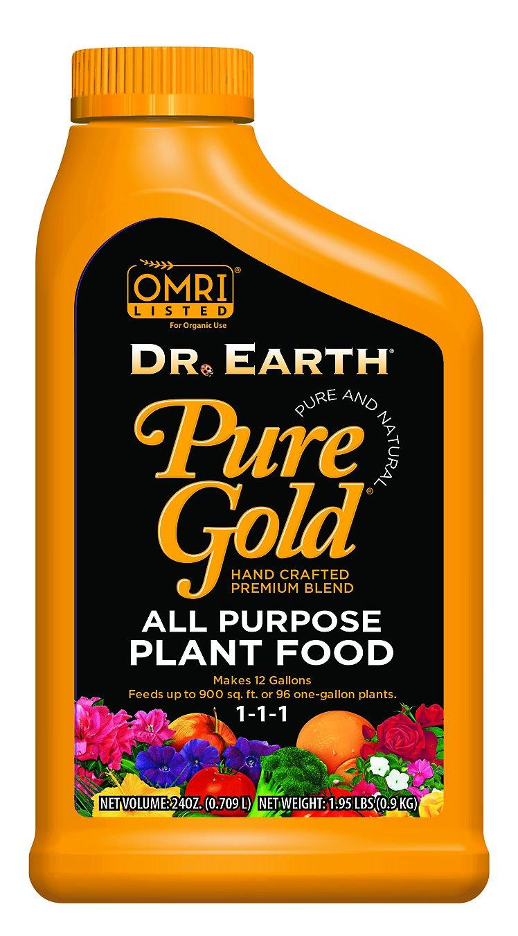 Dr Earth Purpose Liquid Concentrate