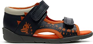 Fudgy Jump Clarks Boys Casual Sandals