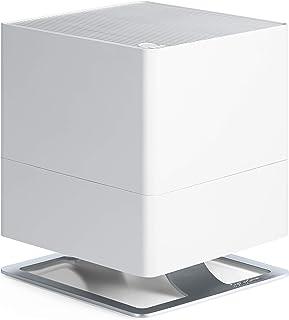 Stadler Form bevochtiger Oskar, energie-besparende bevochtiger voor kamers tot 50 m², stille verdamper met automatische ui...