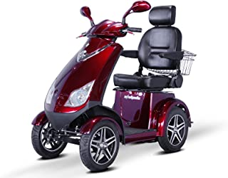 e wheels ew 36 electric scooter