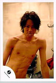 Kis-My-FT2・(キスマイ)・【公式写真】・・二階堂高嗣・✩ ジャニーズ公式 生写真【スリーブ付 nf 25...