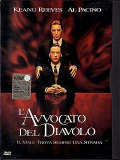 L'Avvocato del Diavolo 1^ Edizione Warner