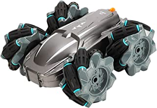 لعبة سيارة الطرق الوعرة RC 4WD الانجراف 360 درجة عالية السرعة لاسلكية 2.4 جيجا