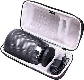 LTGEM EVAハードケース ハーマン カードン Allure ポータブルポータブルAlexa 音声センサー付きスピーカー 旅行用保護キャリーバッグ
