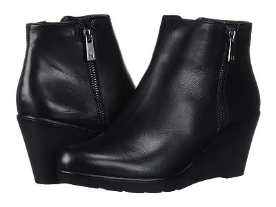 Naturalizer Landry (Black Leather) Women