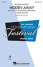 Hal Leonard Hidden Away ShowTrax CD by Josh Groban Arranged by John Purifoy