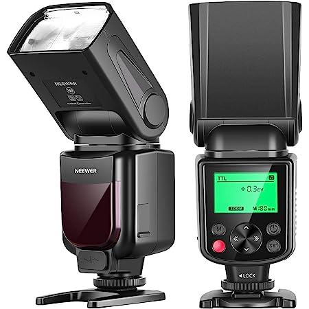 K F Concept Kf882 I Ttl Blitz Flash Blitzlicht Kamera