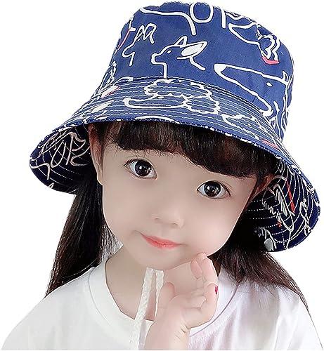discount RiamxwR Cute Dinosaur Print lowest Bucket Hat Fisherman Cap for discount Kids Reversible Sun Hat Outdoor Summer Beach Caps sale
