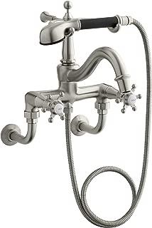 Best kohler antique tub faucet Reviews