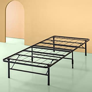 Sleep Master – Platform Metal Bed Frame/Foundation Set(SmartBase + Metal Brackets..