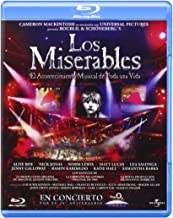 Los miserables [Blu-ray]
