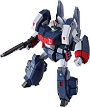 Hi-metal R love Super dimension Macross do you remember VF-1 armord Valkyrie J 145 mm ABS &PVC & painted die-cast action figure by Bandai