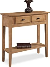 Leick Desert Sands Hall Console Table