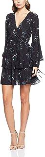 Cooper St Women's Meghan Long Sleeve Mini Dress