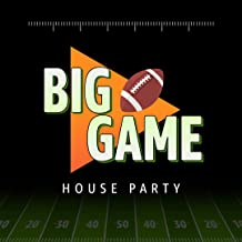 Big Game House Party