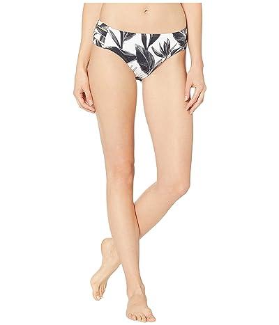 Body Glove Black White Nuevo Contempo Bikini Bottoms (Black) Women