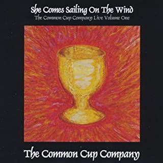 she comes sailing on the wind music