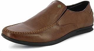 Alberto Torresi Guido Brown Formal Shoe