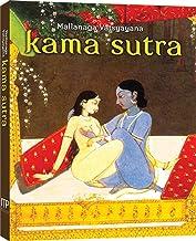 Kama Sutra Books