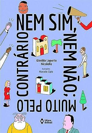 8d5162b96 Livros - Giselda Laporta Nicolelis - Infantil na Amazon.com.br