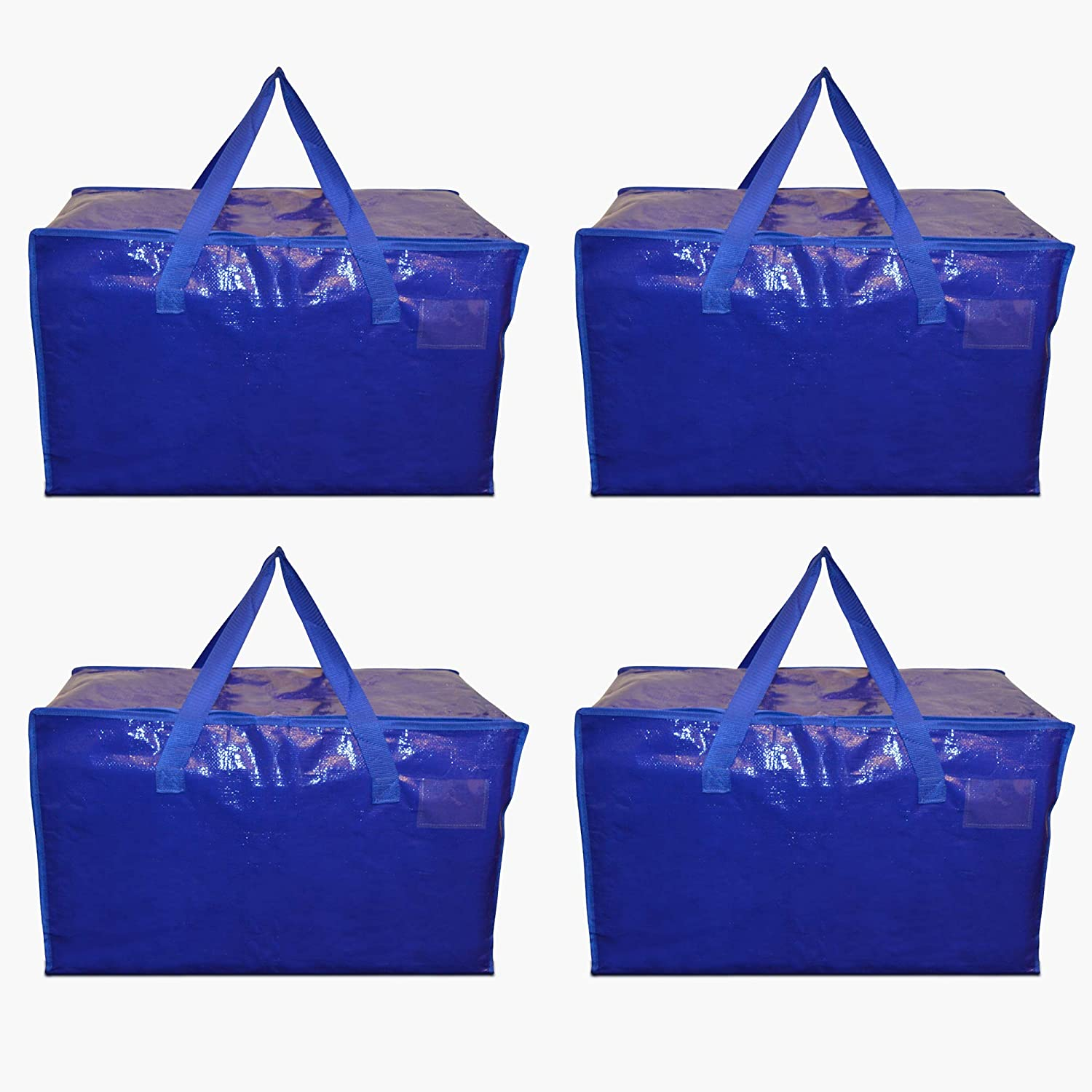 Moving Max 65% OFF Bags Storage Max 79% OFF Tote Heavy Large Bag Extra Duty