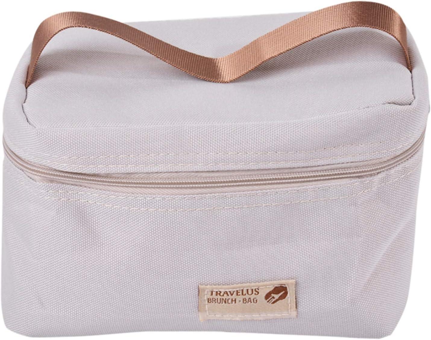 HEHXKJ Picnic Bag Picnin Portable Food Las Vegas Mall Thermal Pic Insulated New arrival