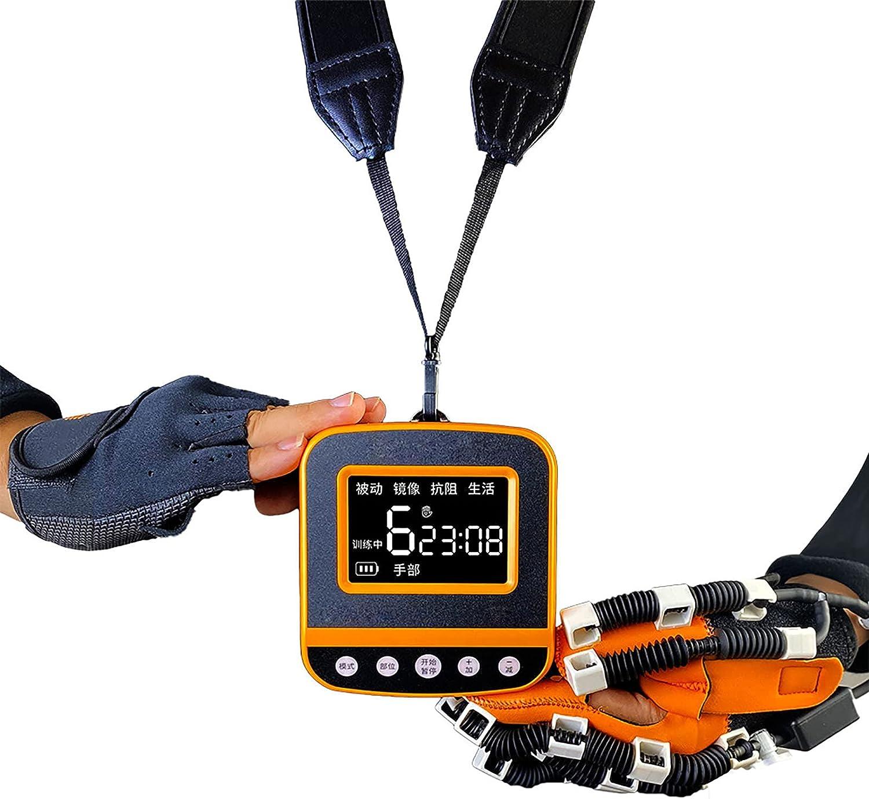 Indefinitely ZZBB Rehabilitation Max 41% OFF Gloves Finger Exoskeleton Manual Orthoses Tr