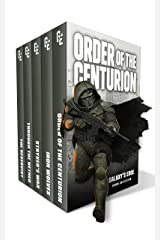 Order of the Centurion: Complete Boxed Set Kindle Edition
