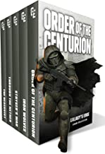 Order of the Centurion: Complete Boxed Set