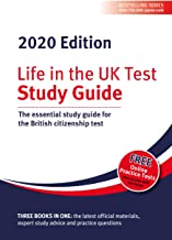 Life in the UK Test: Study Guide 2020 Digital Edition: The essential study guide for the British citizenship test